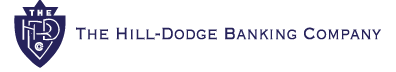 The Hill-Dodge Banking Company
